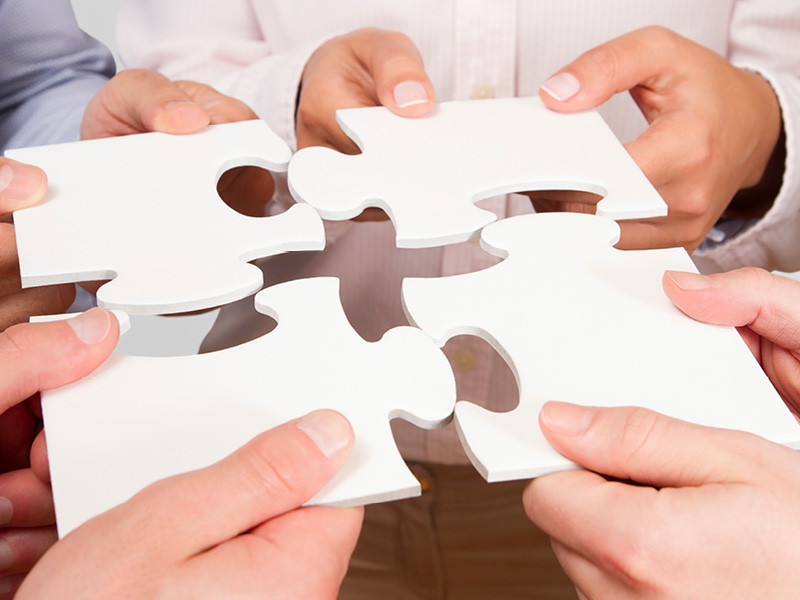 Workforce planning: completing the people puzzle