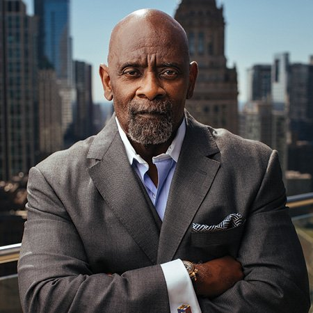 chris gardner wife died