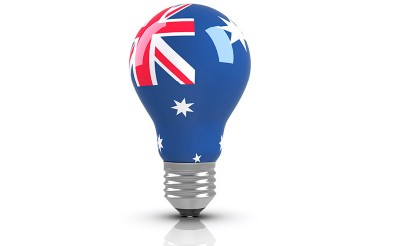 What Will It Take to Innovate Australia?