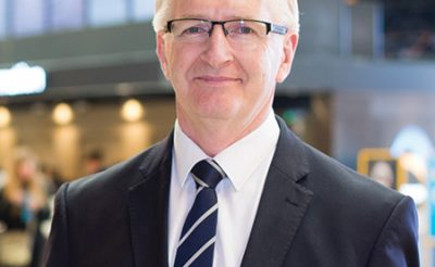Tim Reardon, Secretary of Transport for NSW