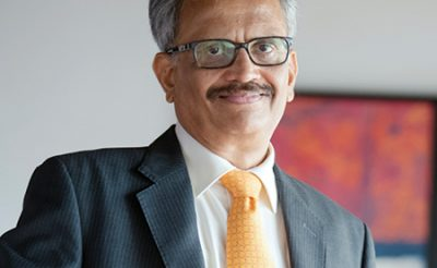 L Ramkumar, Managing Director of Tube Investments of India