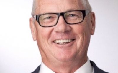 Clive Barrett, CEO of Simon National Carriers
