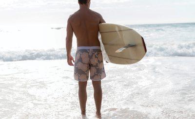 Okanui: Life's a beach