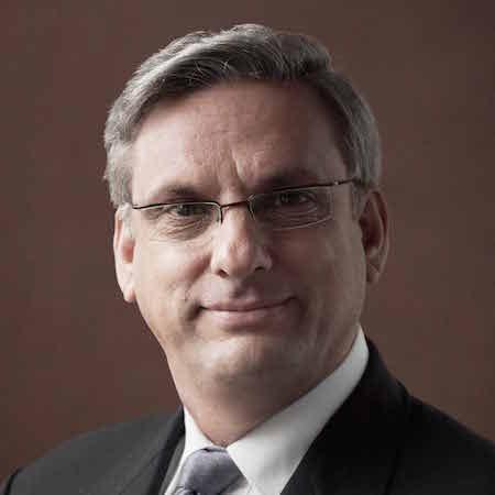 Peter August, CEO, Melbourne Mint
