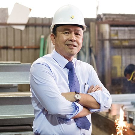 Seow seng wei ceo of teambuild engineering construction the ceo seow seng wei malvernweather Image collections