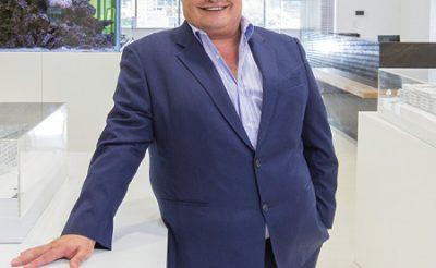 Sam Fayad, Managing Director of Dyldam