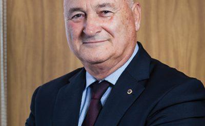 Branko Roglic, Founder & President of Orbico