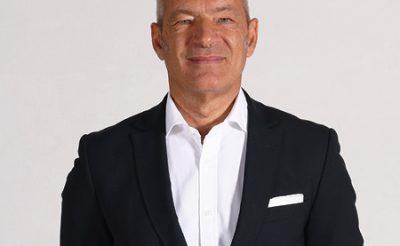 Martin Ellis, Chief Executive & President of Nordic Waterproofing