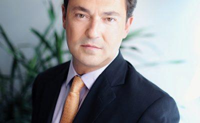 Odisseas Athanasiou, CEO of Lamda Development