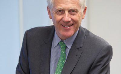 Bertrand Quenot, CEO of Algeco