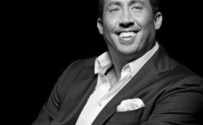 Kieron Williams, CEO of PG Global