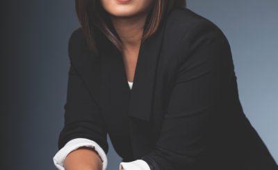 Nadia Chauhan, Managing Director of Parle Agro