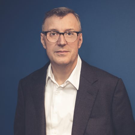 Colin Temple Managing Director of schuh