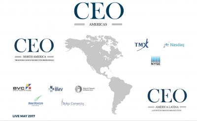 CEO Americas