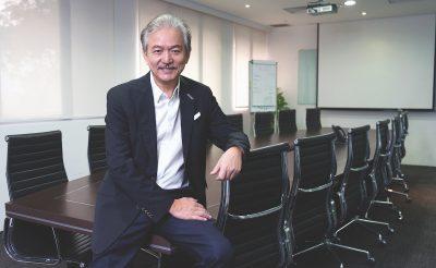 Dr Robert Yap