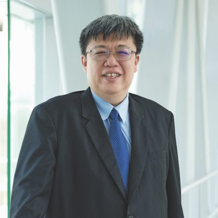 Dr Lee Chien Earn