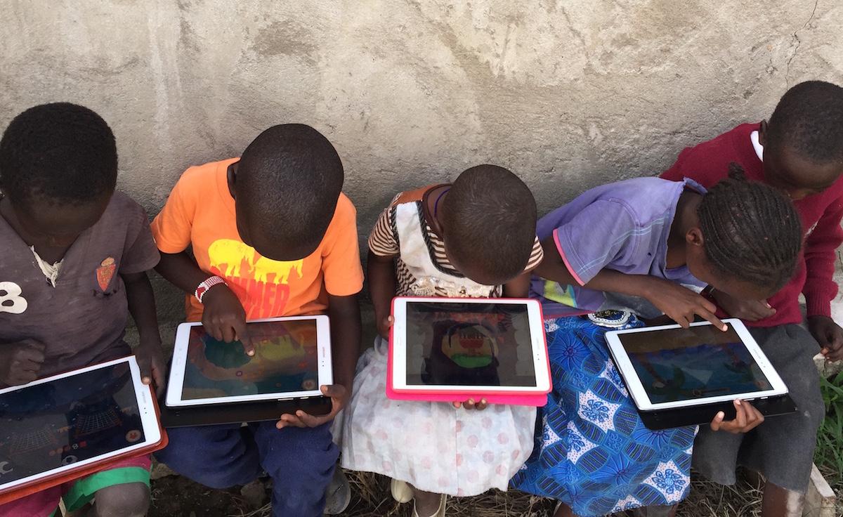Philanthropy in the digital age