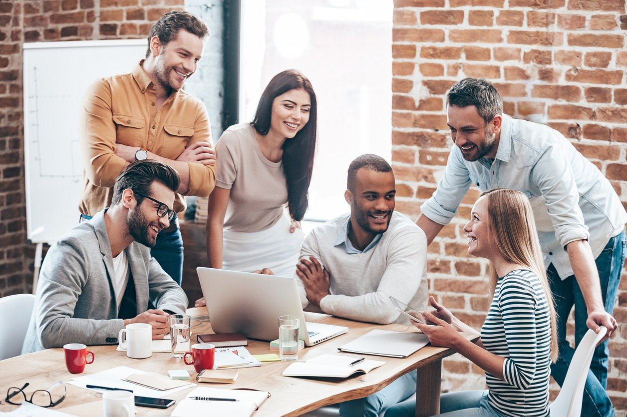 5 ways great bosses engage their employees