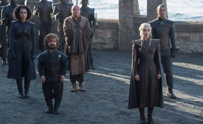 6 Business lessons from Game of Thrones