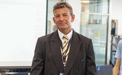 Dr Tarek Razik