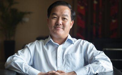 Datuk Tee Eng Ho