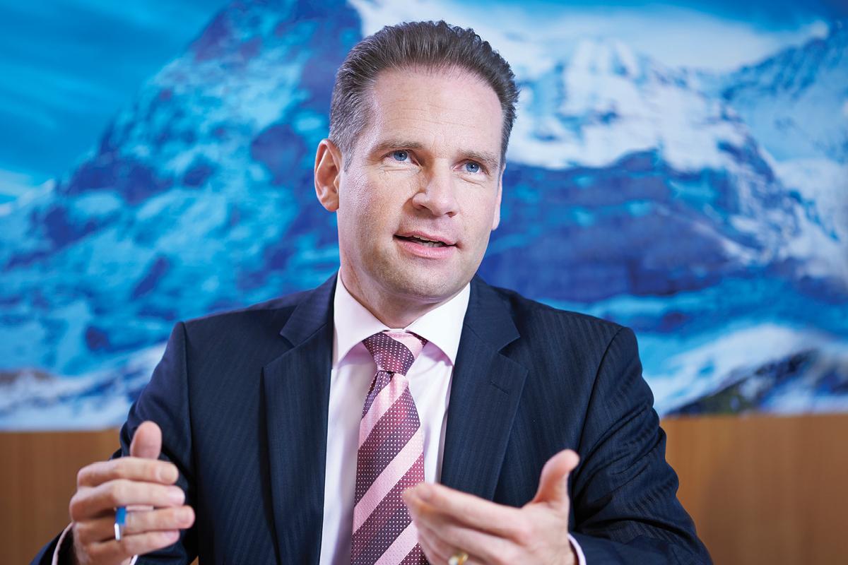 Oliver Zimmermann