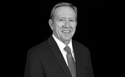 Greg Albert CEO & Managing Director of Bisalloy Steels Group