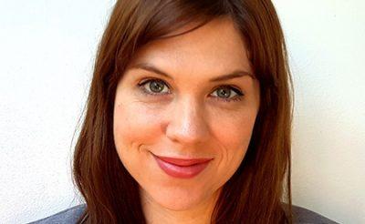 Jessica Mudditt
