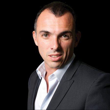 Renaud Boisson CEO of Interparfums Asia–Pacific