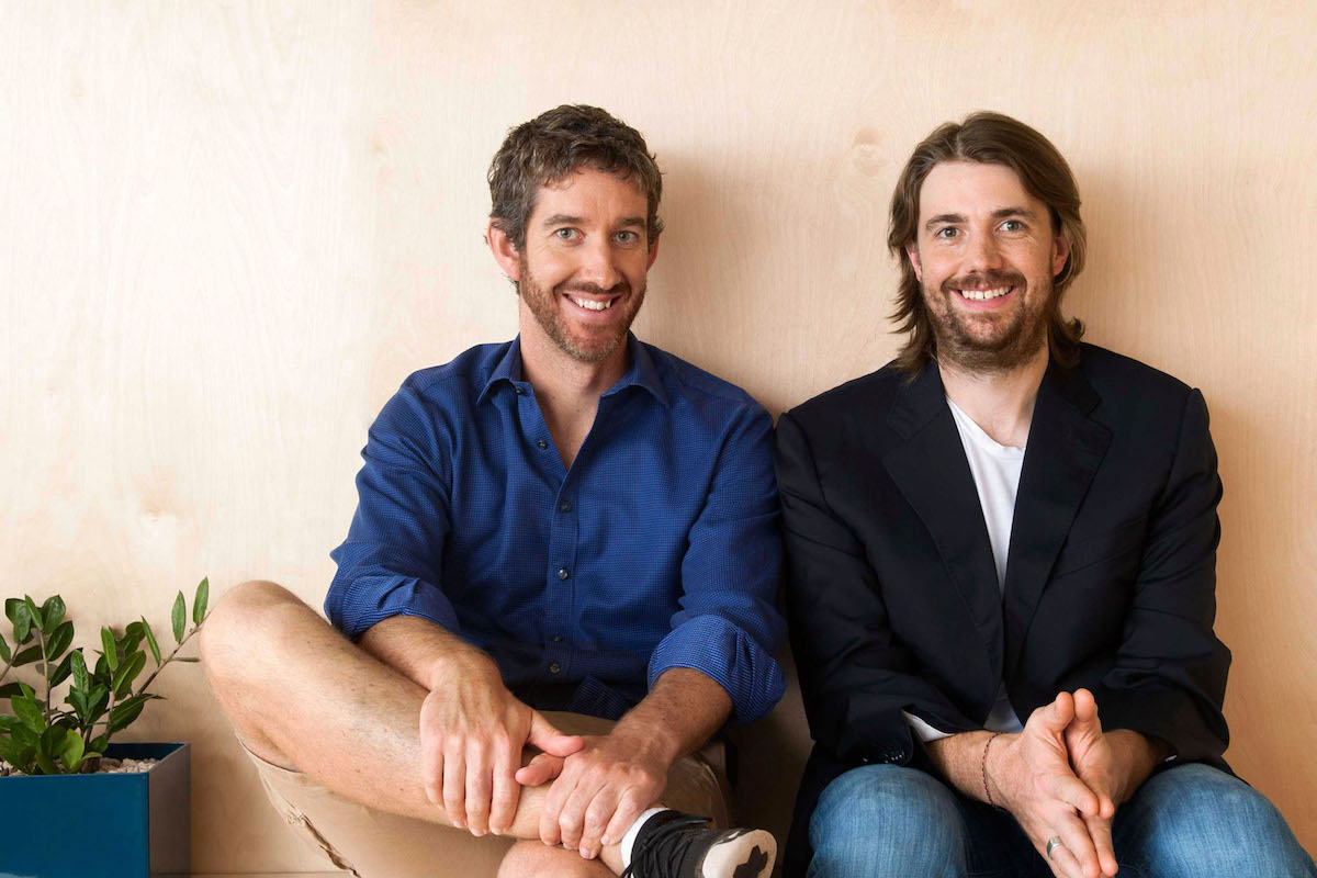 Atlassian Founders Top 2017 Financial Review Young Rich List