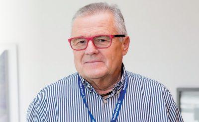 Piotr Tochowicz President of Moto-Profil