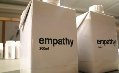 Why we need empathy in a digital world