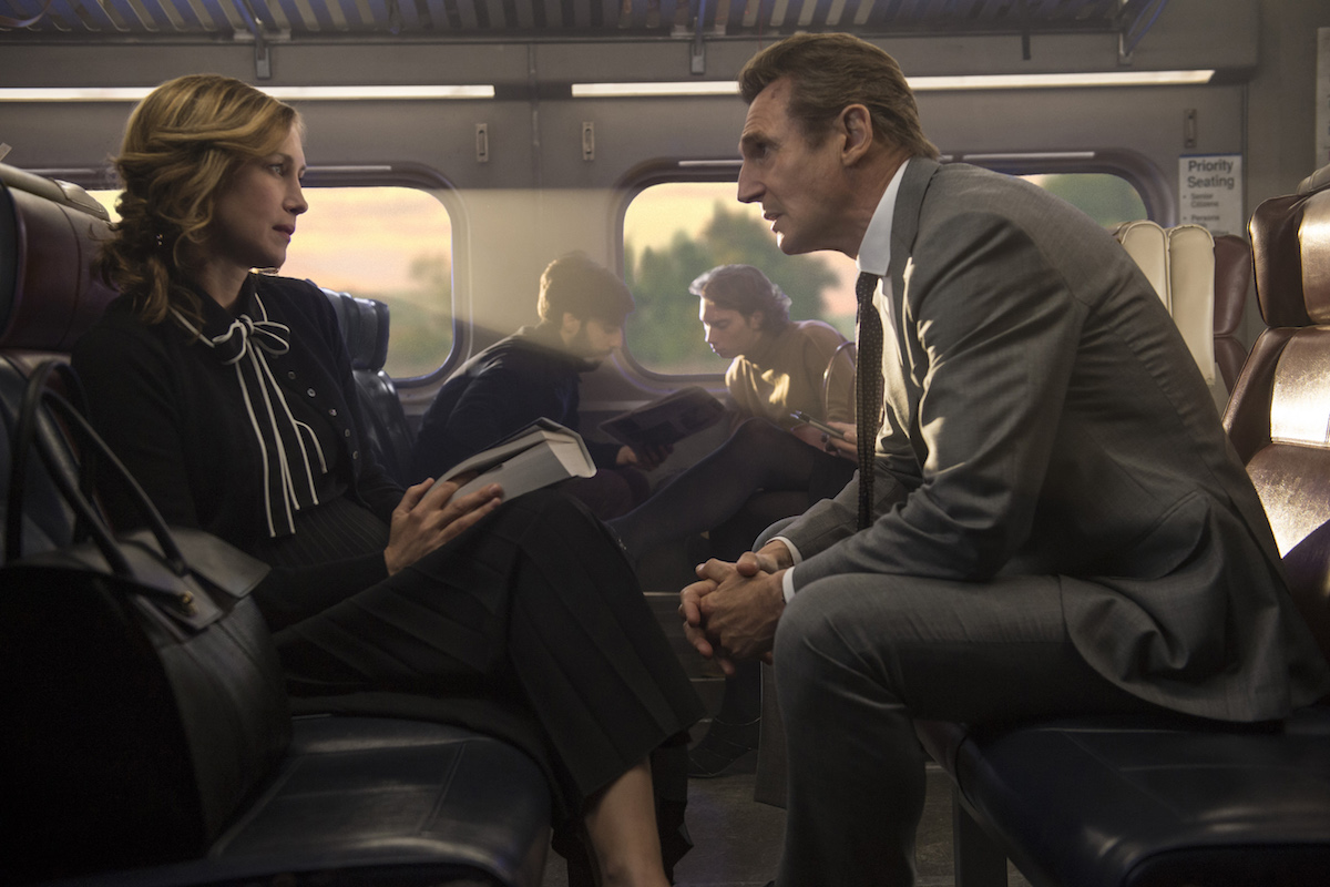 Win Tickets To The Commuter