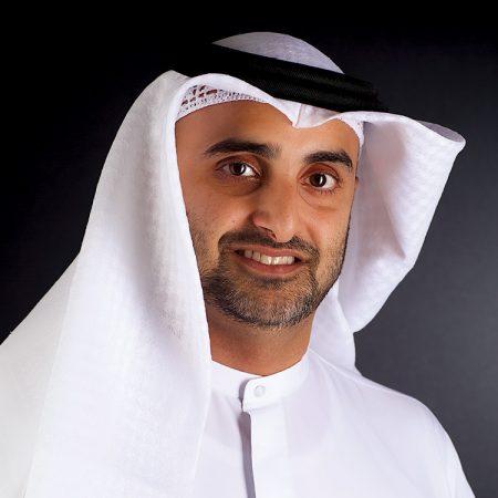 Masood Mahmood CEO of Yahsat