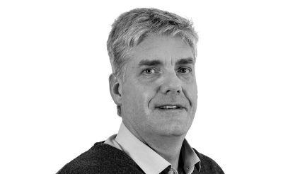 Thinus Mulder Executive Director & CEO of Dark Fibre Africa