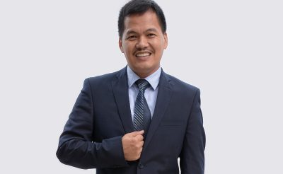 Chryss Damuy President & CEO of Chelsea Logistics Holdings