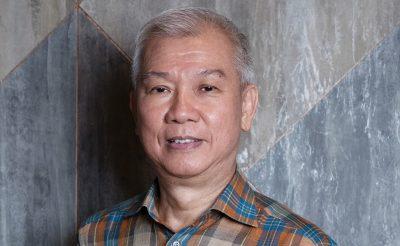 Michael Ng Managing Director of Kian Hua Motor