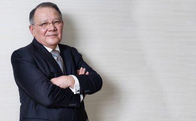 General Tan Sri Muhammad Ismail Jamaluddin CEO of Weststar Aviation