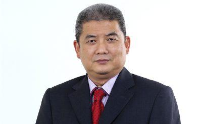 Mohd Abdul Karim Group CEO & MD of Serba Dinamik