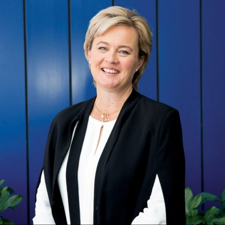 Karen Hood Country Chair ANZ of Sanofi