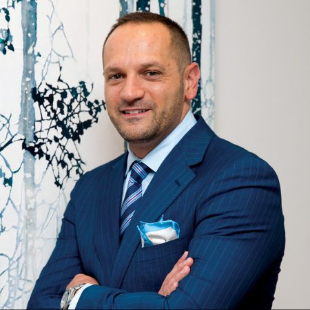 Sandro Guglielmi General Sales Manager of Lexus of Chatswood