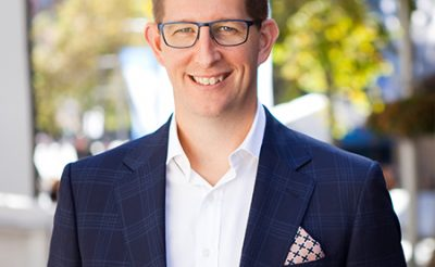 David Jones, Senior Managing Director of Robert Half