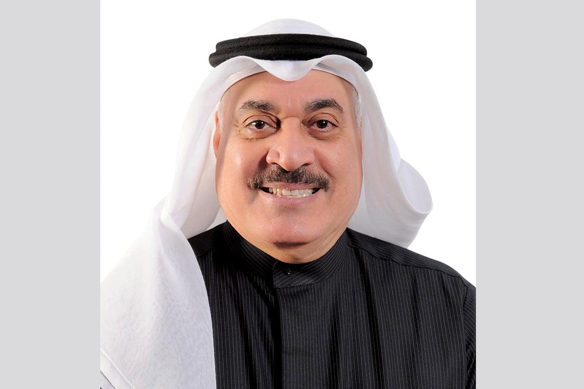 Shaikh Mohamed bin Khalifa Al Khalifa CEO of Banagas
