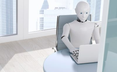 The AI Dilemma: The Changing Nature Of Work And How To Tackle It