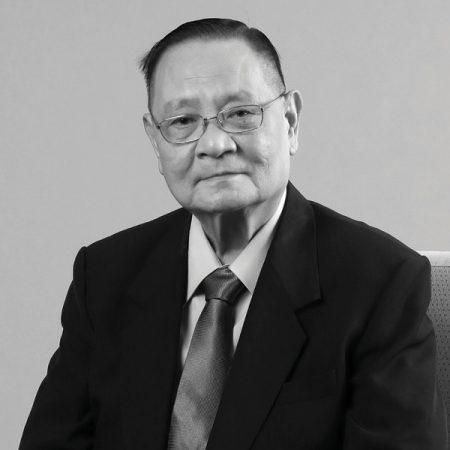 Alfredo Bengzon President & CEO of The Medical City