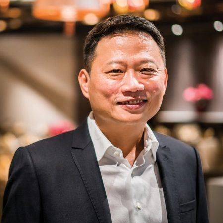 Jason Lee Founder & CEO of Suki Group