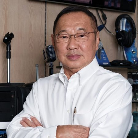 Ronald Goh Managing Director of Electronics & Engineering