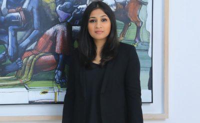 Sohana Rouf Chowdhury Managing Director of Rangs Motors