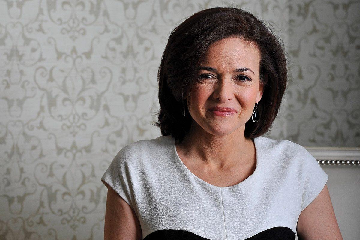 Feminist Fatale: Sheryl Sandberg