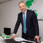 Pavel Dorosevich Regional Director of Subway APAC